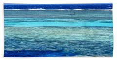 Panorama Reef Beach Sheet