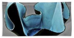 Paper-thin Bowl  09-003 Beach Towel