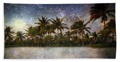 Paradise Found Beach Sheet