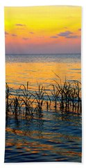 Pastel Sunset 2 Beach Towel