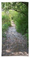 Path Beach Sheet
