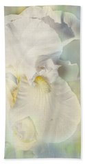 Beach Towel featuring the photograph Pearl by Elaine Teague