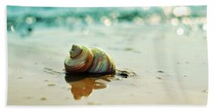 Pearly Shell Beach Towel