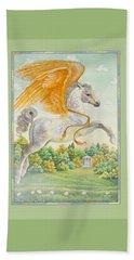 Pegasus Beach Sheet