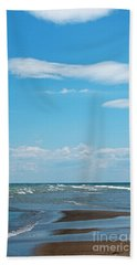 Pelee Beach Towel