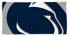 Penn State Nittany Lions Beach Towel