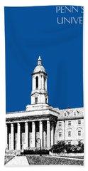 Penn State University - Royal Blue Beach Towel