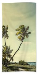 Piece Of Heaven Beach Towel
