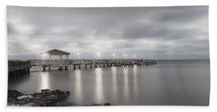 Pier II Beach Sheet