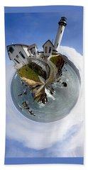 Pigeon Point Lighthouse Planet Beach Sheet