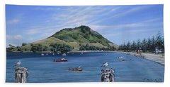 Pilot Bay Mt M 291209 Beach Sheet