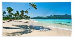 Playa Rincon Beach Sheet