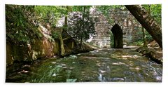 Poinsett Bridge Beach Towel