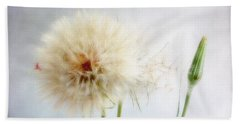 Poof Beach Towel by Louise Kumpf