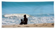 Precious Moment's Beach Towel