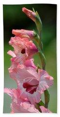 Pretty In Pink Beach Sheet