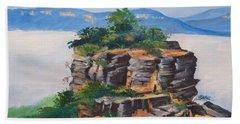 Prince Henry Cliff Australia Beach Sheet