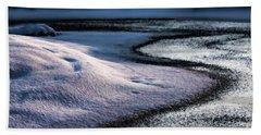 Purity Beach Sheet