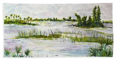 Quiet Waters Park Deerfield Beach Fl Beach Sheet