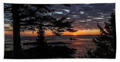 Quoddy Sunrise Beach Sheet