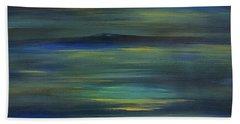 Rangeley Beach Towel by Dick Bourgault
