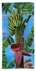 Ready For Harvest Beach Towel by Laura Forde