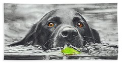 Reservoir Dog Beach Towel