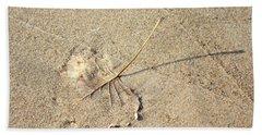 Resurrection Beach Sheet