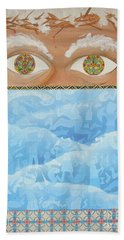 Revelations Beach Towel