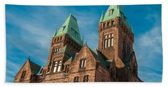 Richardson Complex 3d21972 Beach Towel