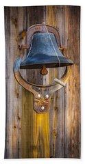 Ring My Tennessee Bell Beach Sheet
