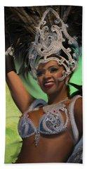 Rio Dancer Iv A Beach Sheet