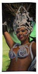Rio Dancer Iv B Beach Sheet