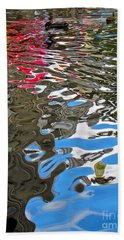River Ducks Beach Towel