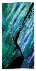 Rock Art 15 Beach Towel