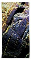 Rock Art 9 Beach Sheet