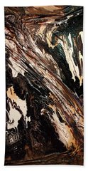 Rock Formation 1 Beach Towel