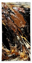 Rock Formation 2 Beach Towel