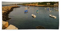Rockport Gold Beach Sheet