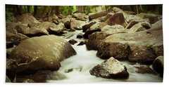 Rocky Stream Beach Sheet