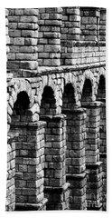 Roman Arches Beach Sheet