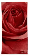 Romance Iv Beach Towel