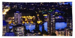 Romantic Kits Beach - Mdxxxviii Beach Towel