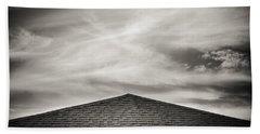 Rooftop Sky Beach Sheet