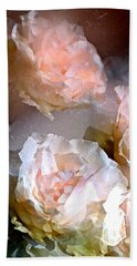 Rose 154 Beach Sheet