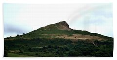 Roseberry Topping Hill Beach Sheet