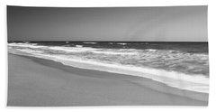 Route A1a, Atlantic Ocean, Flagler Beach Towel