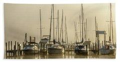 Sailors Delight Beach Sheet