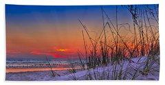 Sand And Sea Beach Sheet