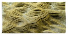 Sand Drift Beach Towel